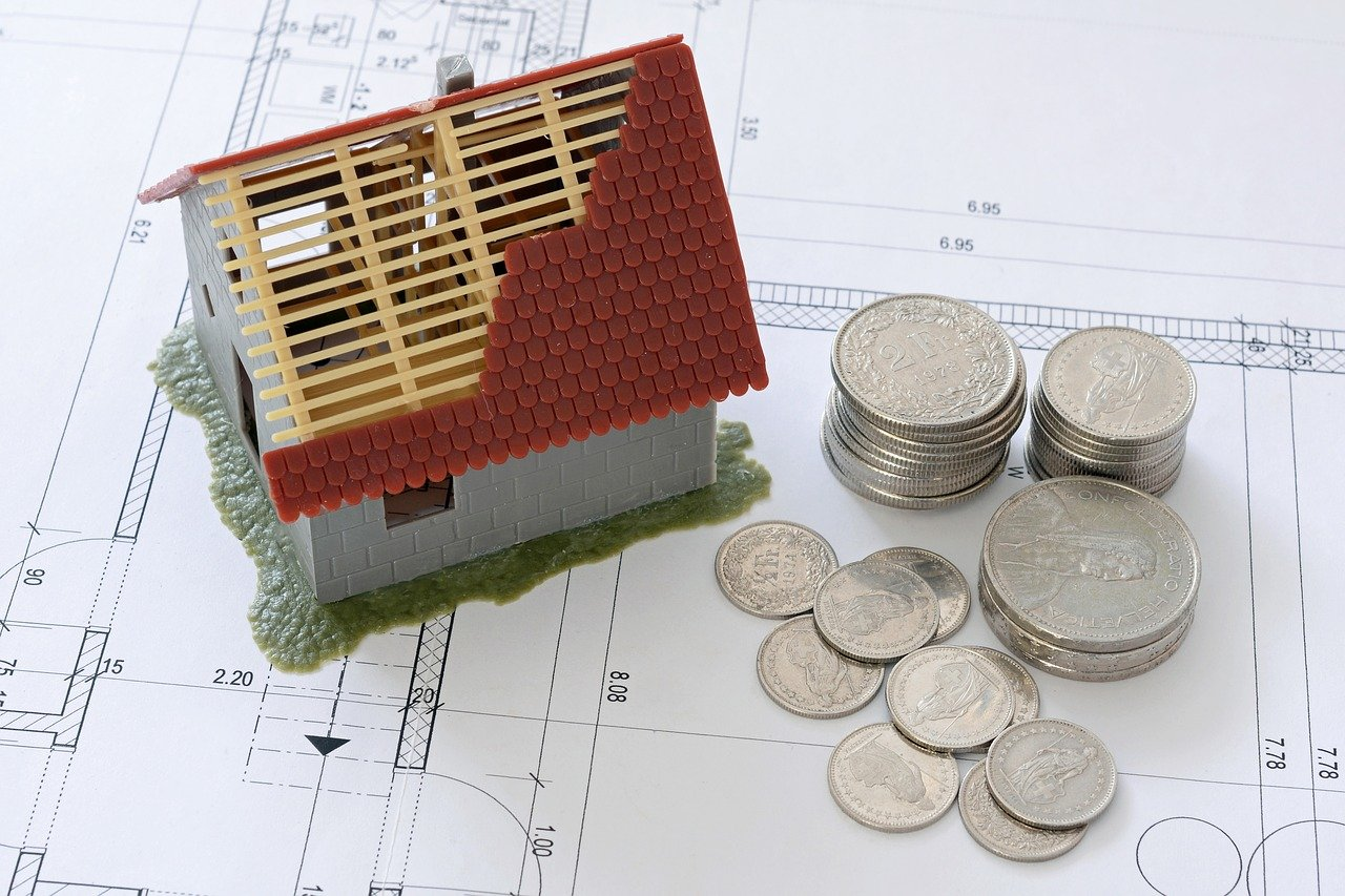 Comment financer la maison de vos rêves?